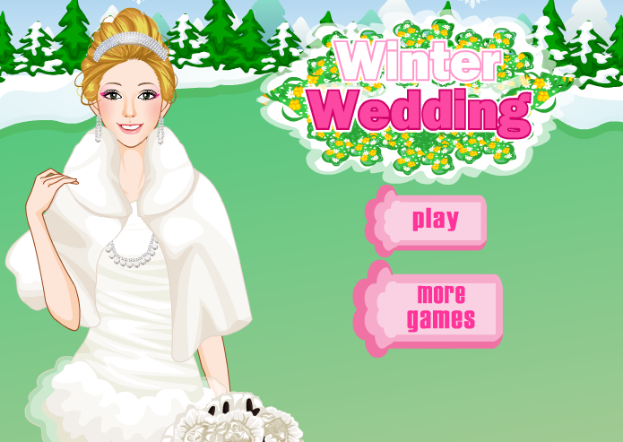 Play new indian wedding dress up games for Wedding dresses games online