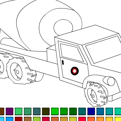 Coloring Games Online | Coloring Pages To Print
