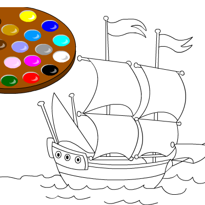 online coloring games 2 - Coloring Games Online