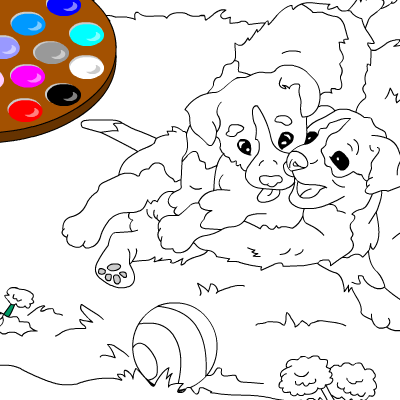 Online Coloring Pages on Coloring Pages  Fairy Coloring Pageskids Coloring Pages Online