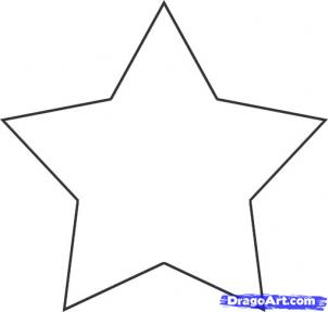 how to draw stars in photoshop