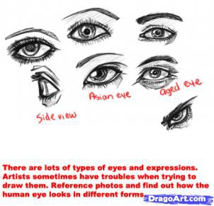how to draw realistic people 6 - Coloring Pages People Realistic