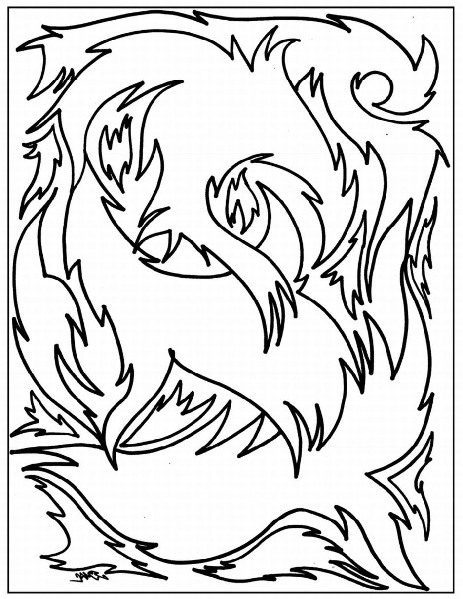 Coloring Pages Advanced Color Pages advanced coloring pages 3 to print pages