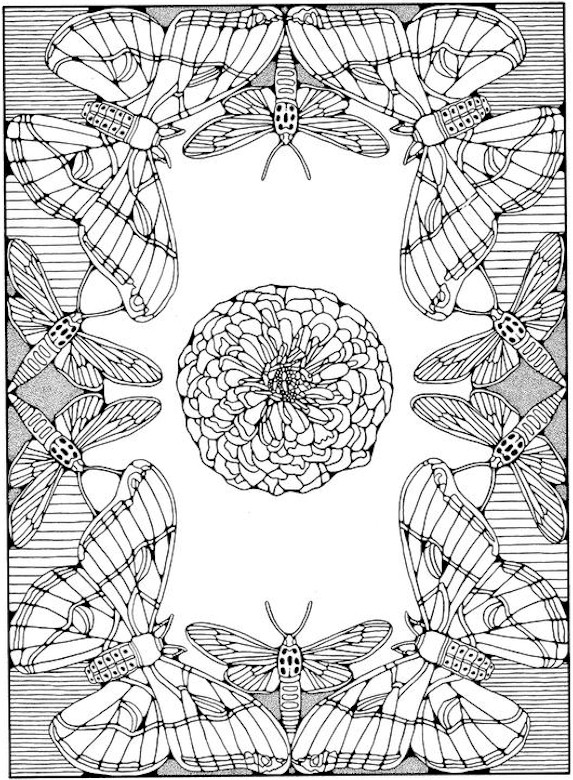 Advanced Coloring Pages Free Advanced Coloring Pages