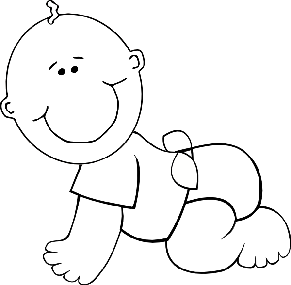Baby Coloring Pages 3 Coloring Pages To Print Newborn Baby Coloring Pages Free