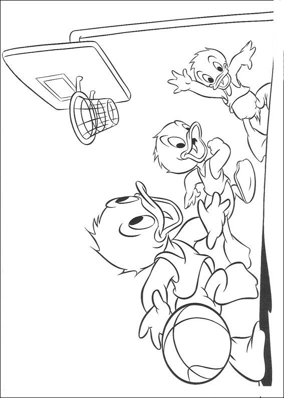 girl basketball coloring pages - photo#34