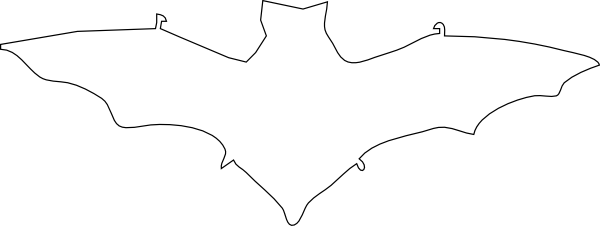 Bat Coloring Pages 2 Coloring Pages To Print
