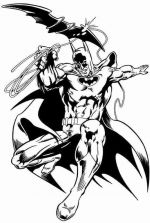 Batman Coloring Pages on Batman Coloring Pages 5 Batman Coloring Pages 6 Batman Coloring Pages