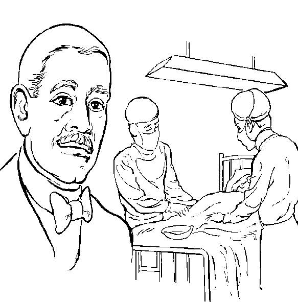 history coloring pages - photo #36