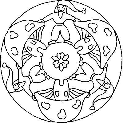 difficult coloring pages 1 - Difficult Coloring Books