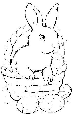 Easter Coloring Pages Print on Easter Coloring Pages 2   Coloring Pages To Print