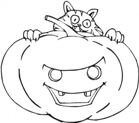 Colouring Sheet Halloween : Halloween colouring pages coloring to print