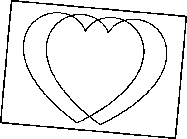 the heart coloring pages - photo #30