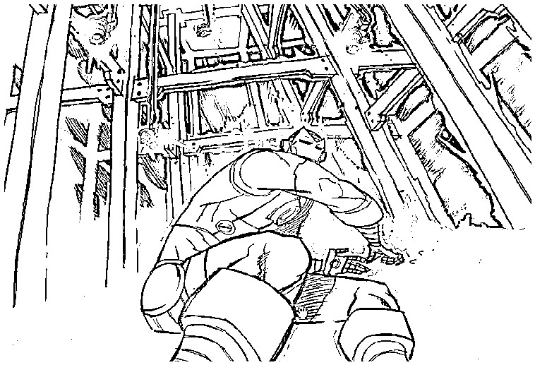 Iron Man Coloring Pages Coloring Pages To Print