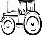 john deere coloring pages 2