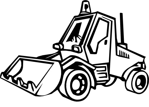 John Deere Coloring Pages | Coloring Pages To Print