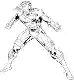 marvel coloring pages 2