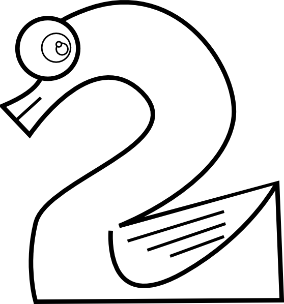math coloring pages 3 - Coloring Book Pages 2