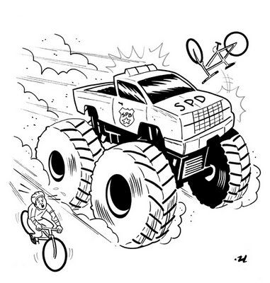 monster truck coloring pages 2 monster truck coloring pages 3