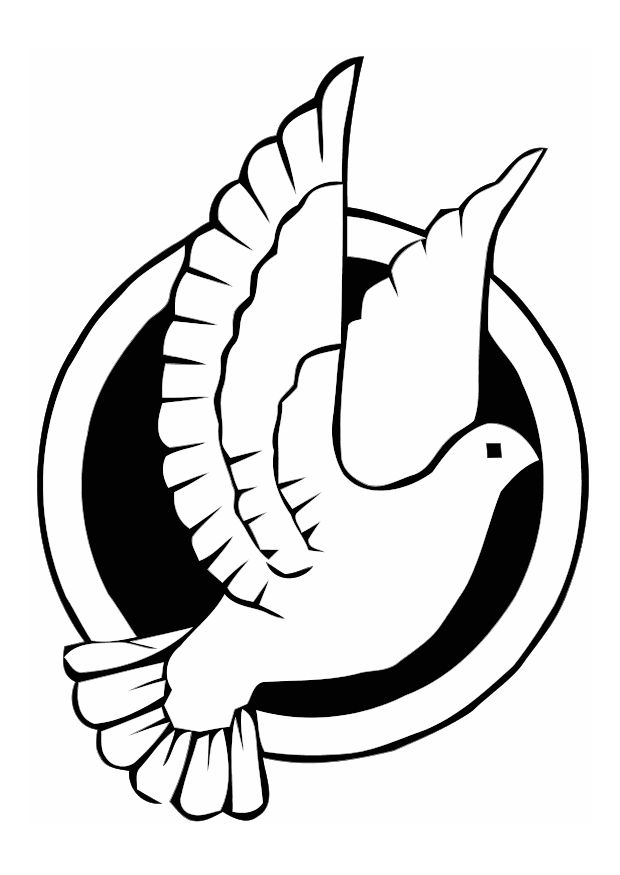 peace coloring pages - photo#33