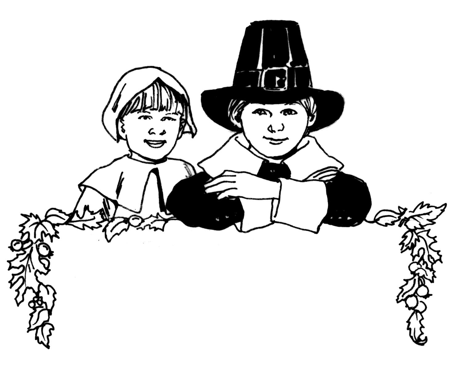 Pilgrim Coloring Pages Coloring Pages To Print Pilgrims Coloring Pages