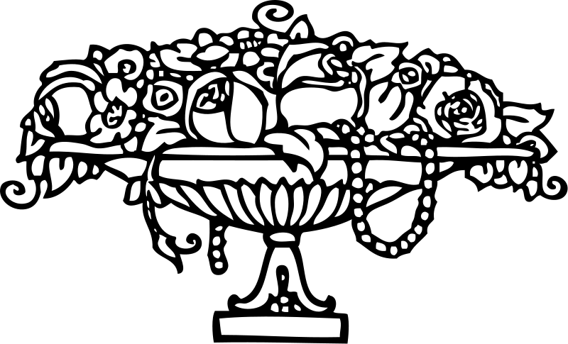 Roses Coloring Pages 2 Coloring Pages To Print