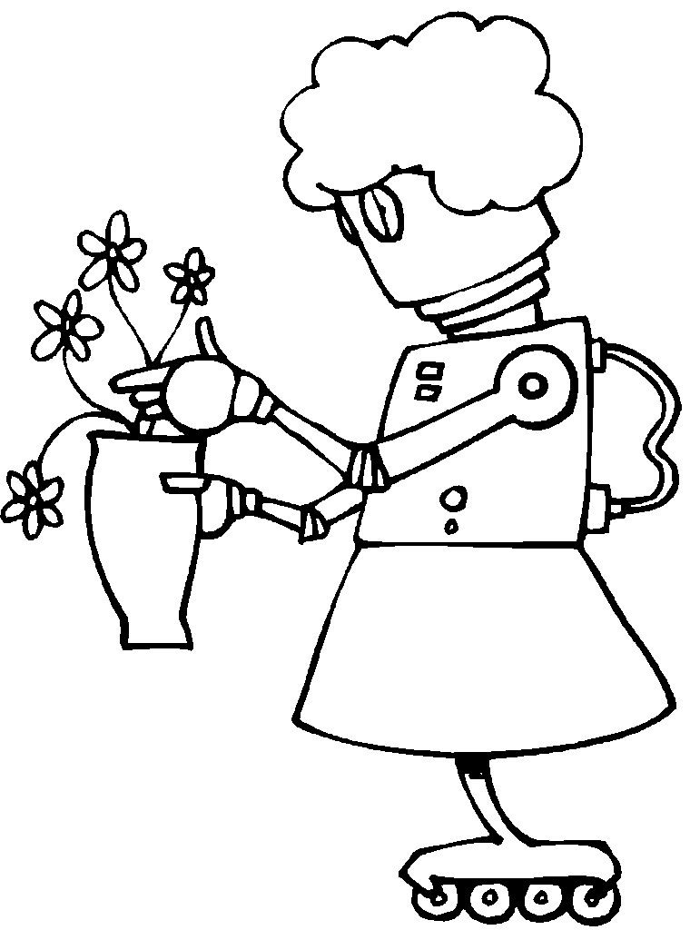 Science Coloring Pages Coloring