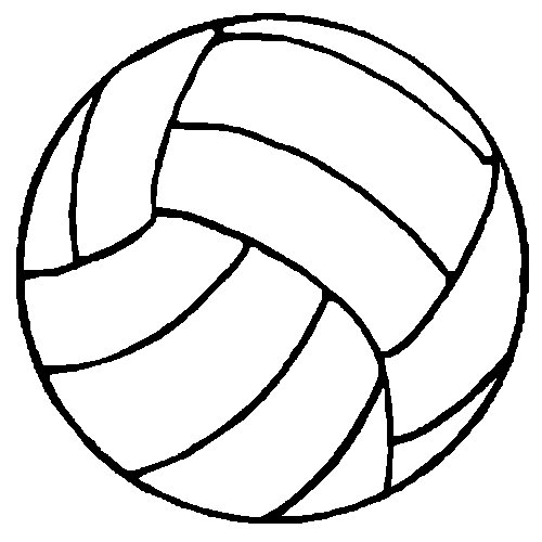 Sports Coloring Pages Coloring