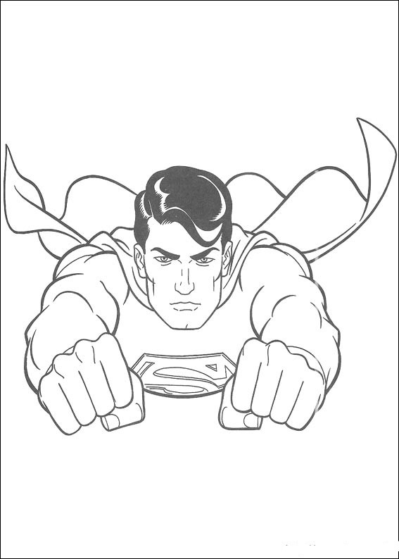 superman coloring pages 4 superman coloring pages 5 superman coloring