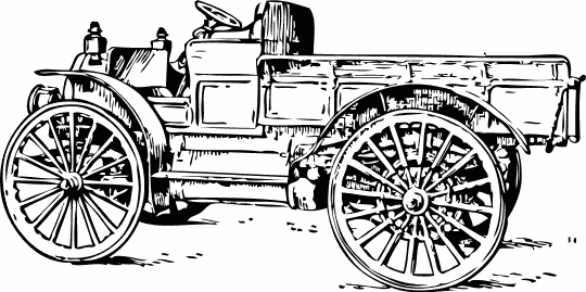 Truck Coloring Pages 2 | Coloring Pages To Print