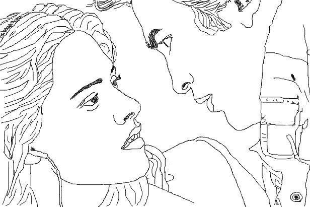 printable twilight coloring pages - photo#1