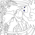 online coloring games 4
