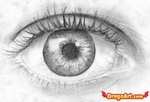 how to draw eyes 5