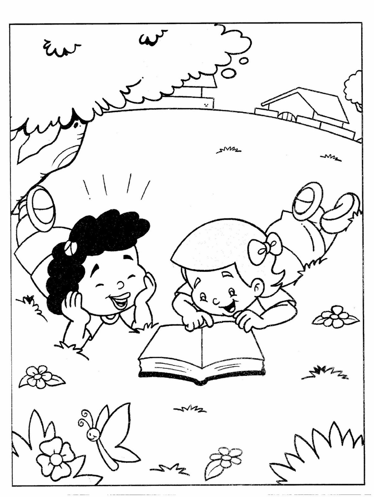 christian western coloring pages - photo#43