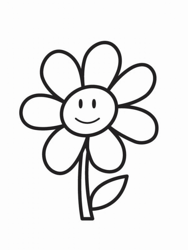 Cute Coloring Pages | Coloring Pages To Print