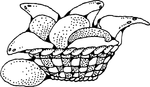fruit coloring pages 7