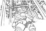 iron man coloring pages 2