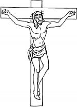 religious coloring pages 6