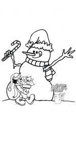 snowman coloring pages  321 coloring pages